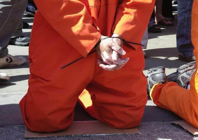 The United States should practice what it preaches and ban the use of torture: CJA
