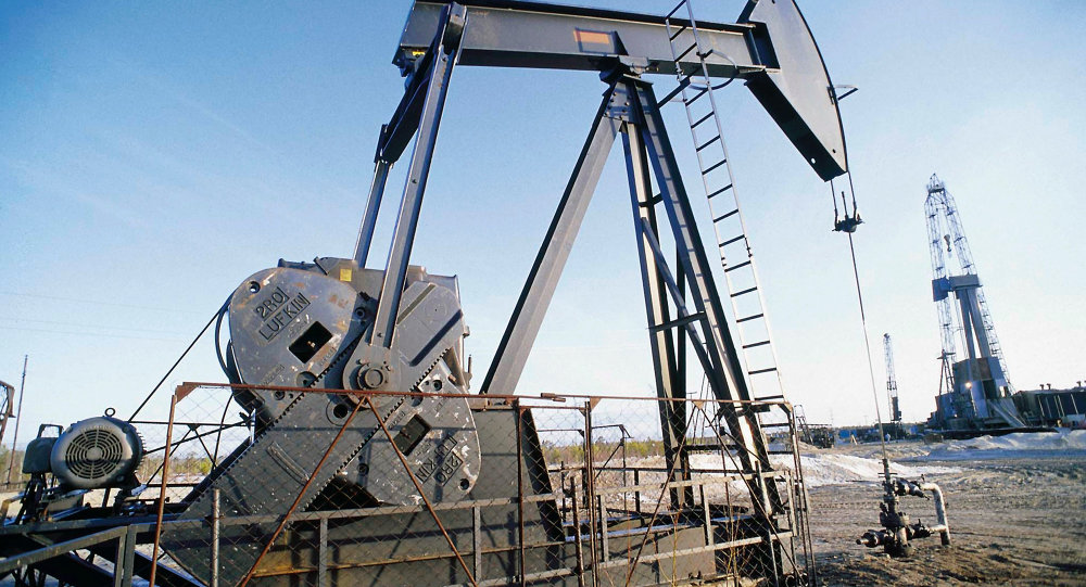 Russia needs investment, geographical expansion to maintain oil production