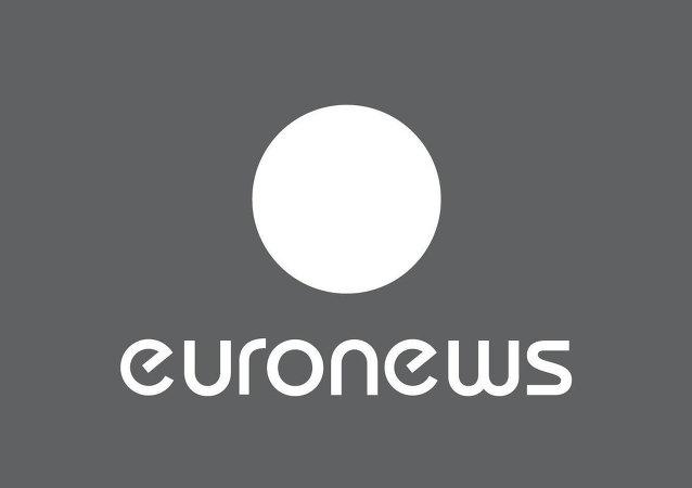 Euronews logo