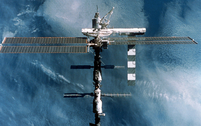 space station russia - photo #36