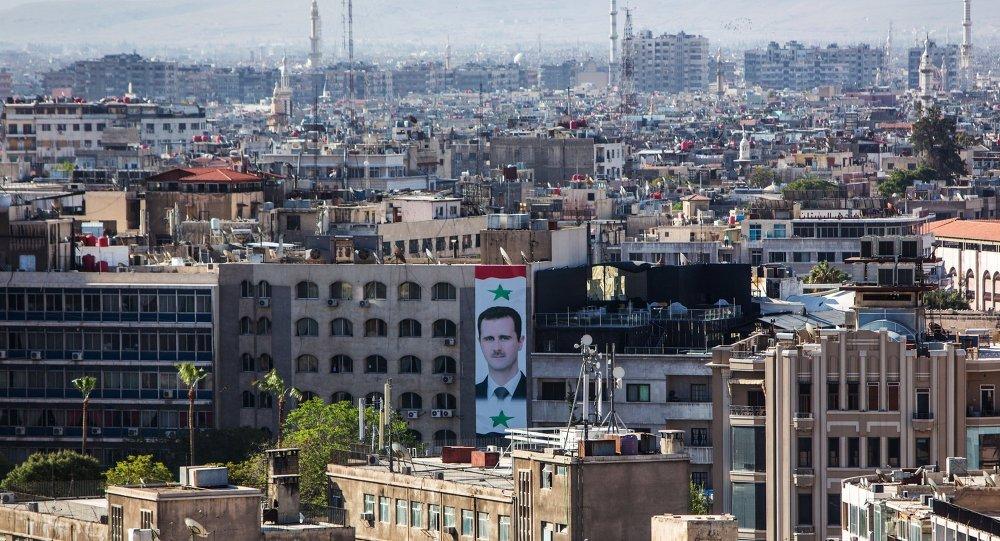 Syria update