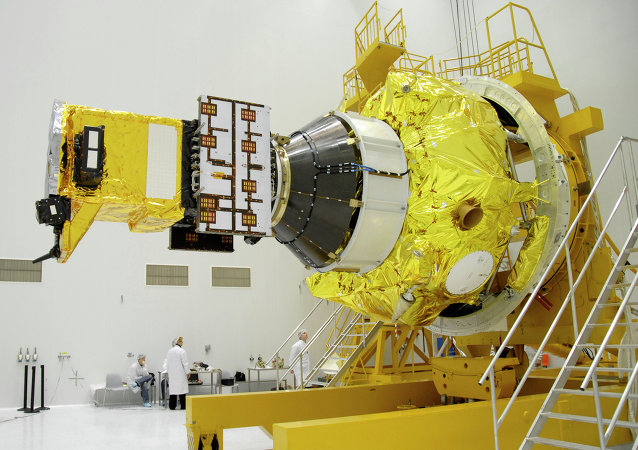 Six satellites from Europe's own global navigation satellite system Galileo are to be put into orbit in 2015