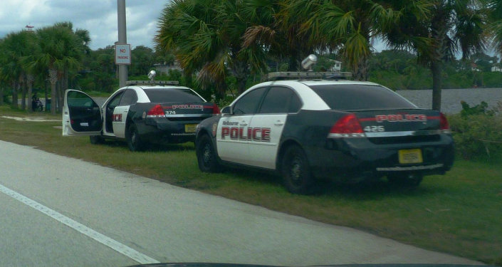 Melbourne FL  police