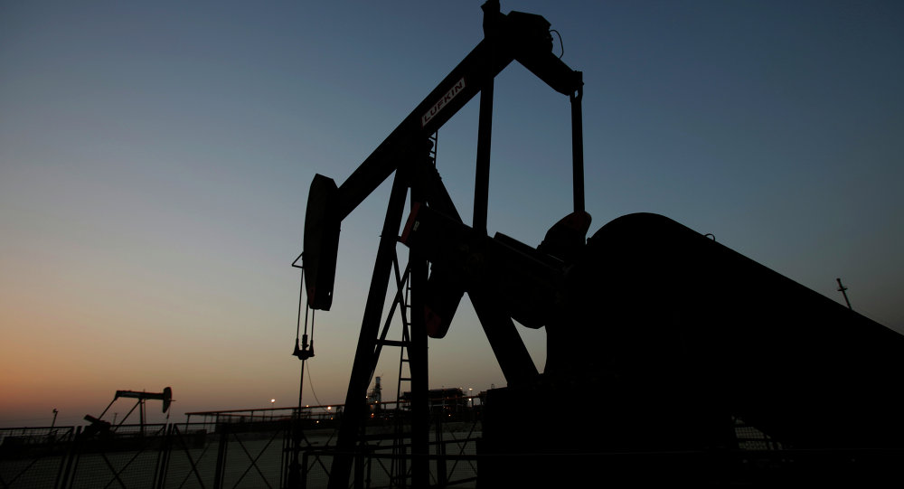 Oil Nears $50 as Europe Economic Data Counters Iraq Demand