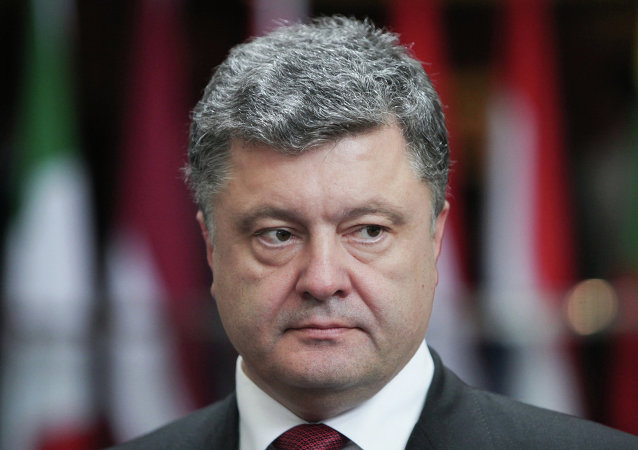 Ukrainian President Petro Poroshenko said that next contact group on Ukraine meetings set for December 24, 26
