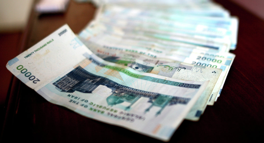 Russia and Iran plan to create a joint account in for their national currencies for trade