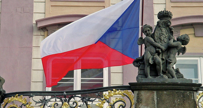 The Czech Republic is interested in bolstering economic cooperation with Russia, but recognizes that it must adhere to European Union anti-Russia sanctions