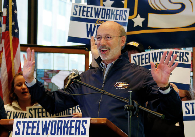 The US United Steelworkers union urged its workers at nine refineries and chemical plants to launch a strike Sunday morning
