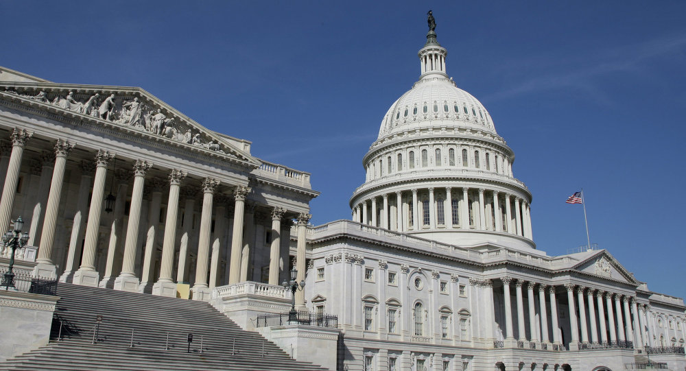 US Congress Proposes $250Mln for Allies to Counter Russian Influence