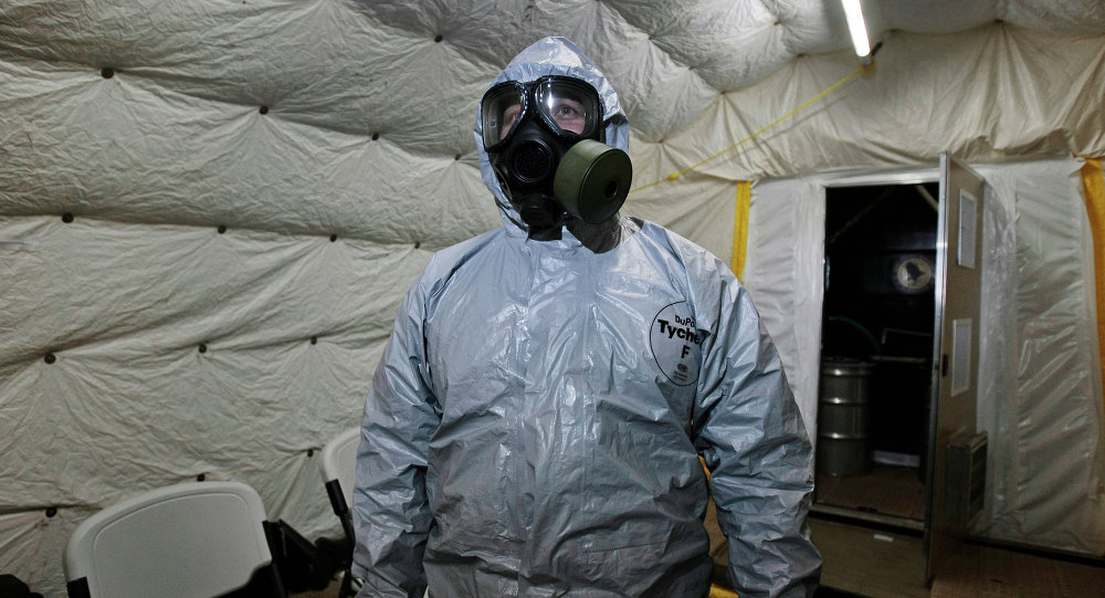 The Executive Council of the Organization for the Prohibition of Chemical Weapons (OPCW) has condemned any use of chemical weapons, referring specifically to the OPCW Fact-Finding Mission findings