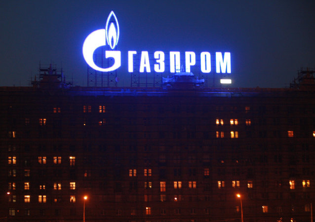 Gazprom says EU partners confident about company's reliability