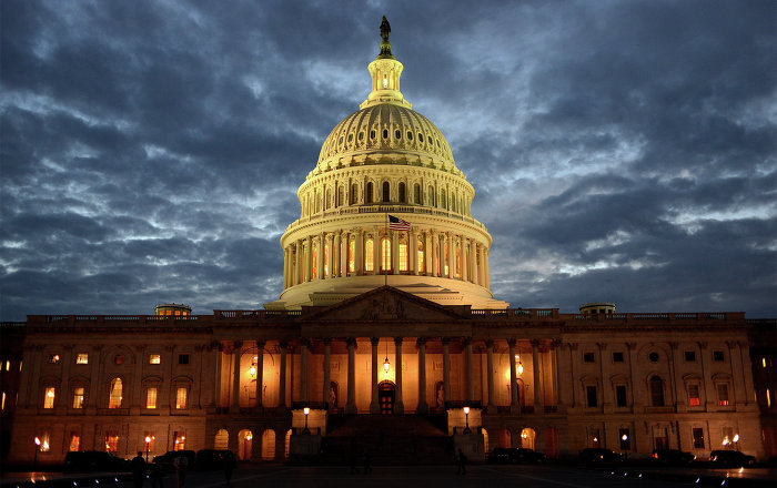 Two More Anti-Russian Bills in US Congress Aimed at 'Keeping