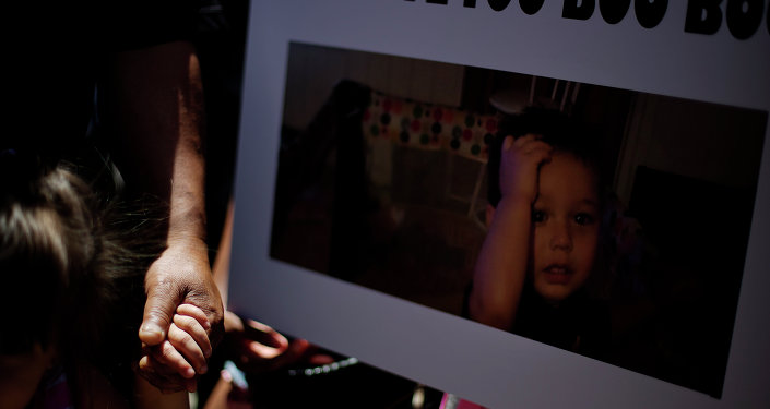 After their 19-month-old son was injured by a police flashbang during a drug raid, two parents from Gainesville, Georgia are seeking justice and taking law enforcement to court.