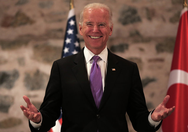 Vice President Joe Biden has long been suffering from chronic foot-in-mouth disease.