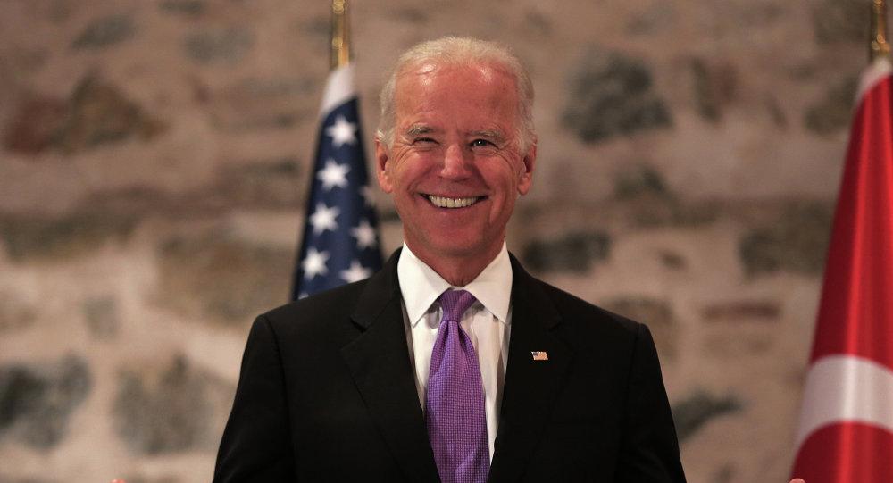 Vice President Joe Biden has long been suffering from chronic foot-in-mouth disease.