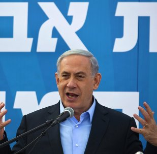 Benjamin Netanyahu's Likud Party seems to be losing the elections. We're in a fateful campaign, said the current Prime Minister.