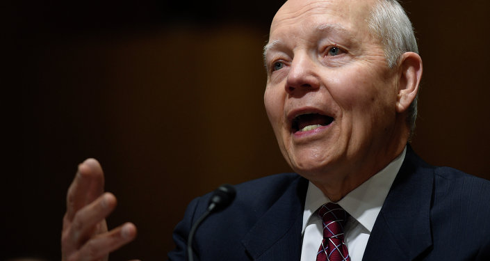 To anyone who is not treated fairly under the code, I apologize, Koskinen told the House Ways and Means oversight subcommittee.
