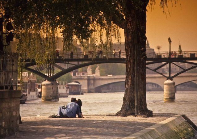 Love Is in the Air: World's Top 9 Most Romantic Cities for Students