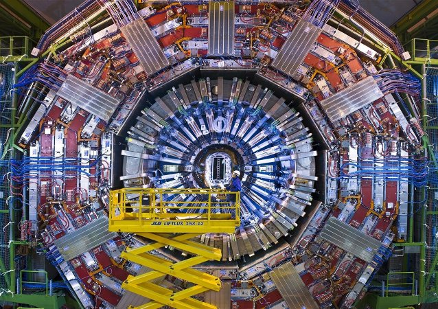 Scientists working with the Large Hadron Collider [LHC] are optimistic of a new breakthrough in particle physics