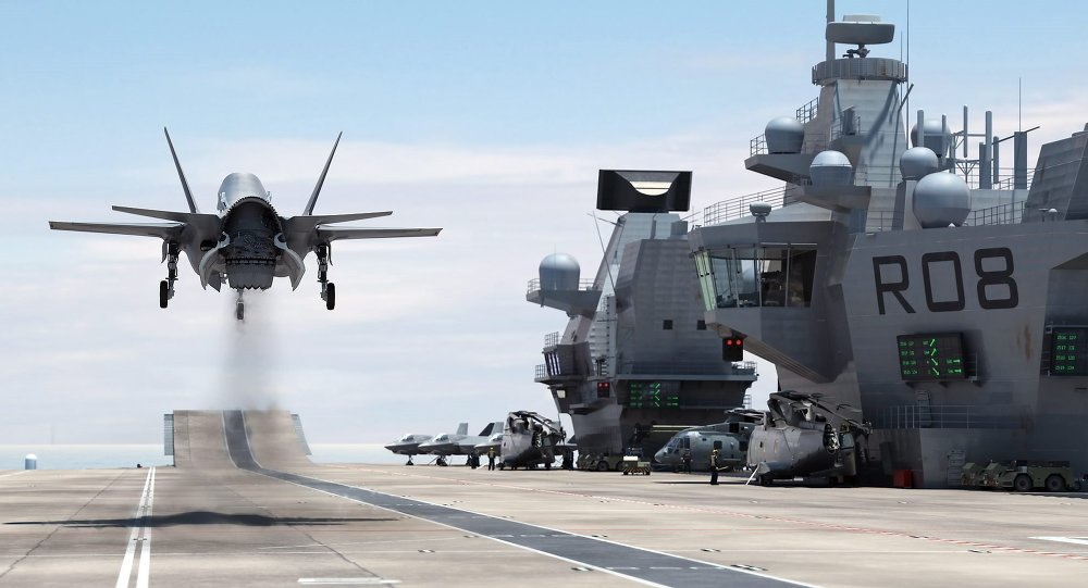 British Lawmakers Call to Ban China From Buying 'Financially Fragile' UK Defence Companies