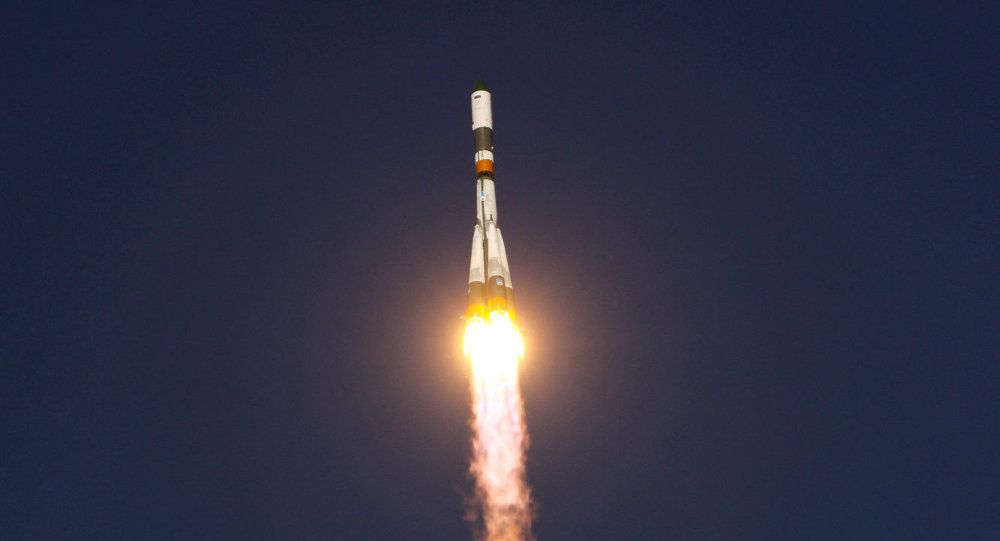 Roscosmos to enhance control of Soyuz rocket engines' production