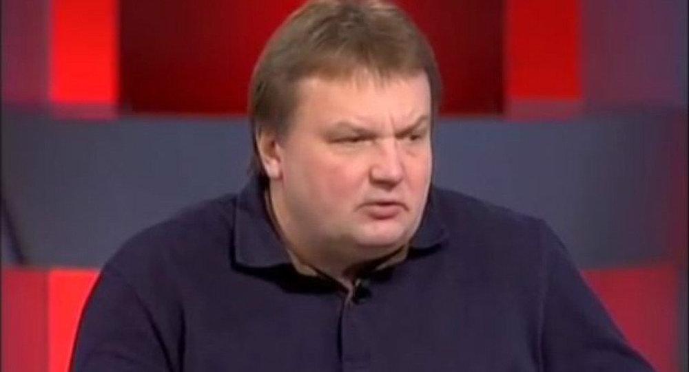 Poroshenko Bloc MP Vadim Denisenko says NATO will begin bombing of Donbas in a matter of a few months.