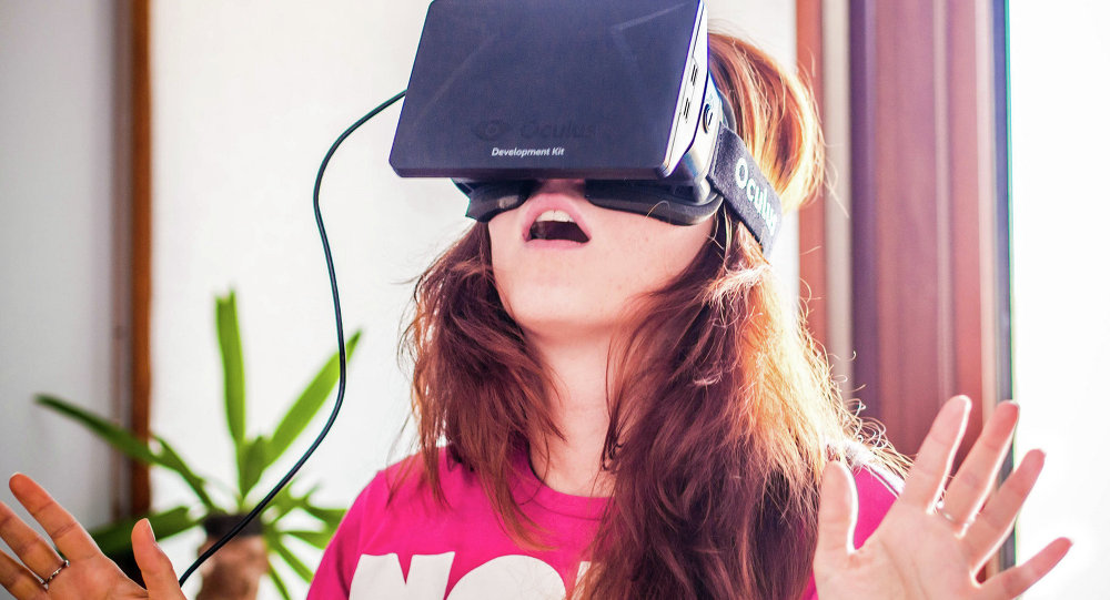 Apple is working on its own version of Oculus and the Samsung Gear VR.