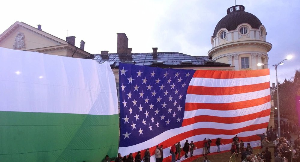 The United States hopes to enhance US-Bulgaria cooperation in the defense, energy security, rule of law and in other fields, according to a statement issued by the US Department of State