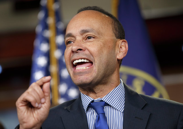 """US Representative from Illinois Luis Gutierrez says that reports of a secret police interrogation """"black site"""" in Chicago, Illinois are unconfirmed, but investigations should continue"""