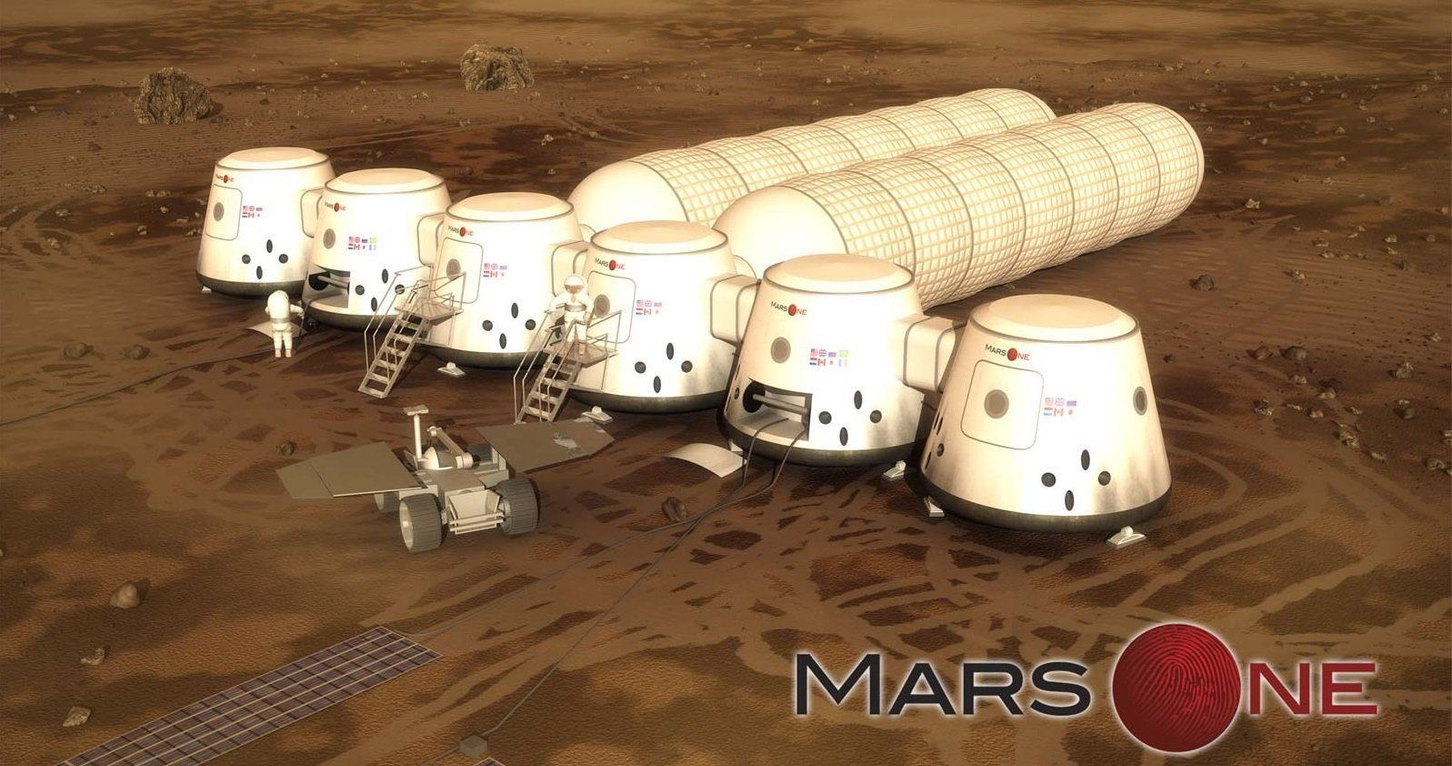 With this new technology Mar One's goals of colonizing Mars may come to pass!