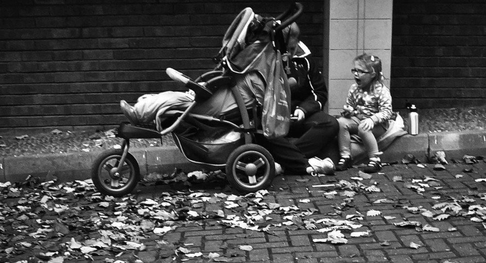 Poverty in Britain