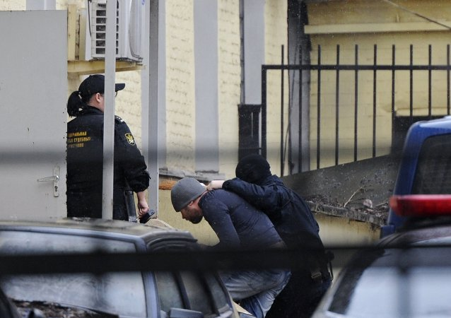 Two people suspected of involvement in the assassination of Russian politician Boris Nemtsov have been formally charged, Moscow's Basmanny District Court's spokesperson said