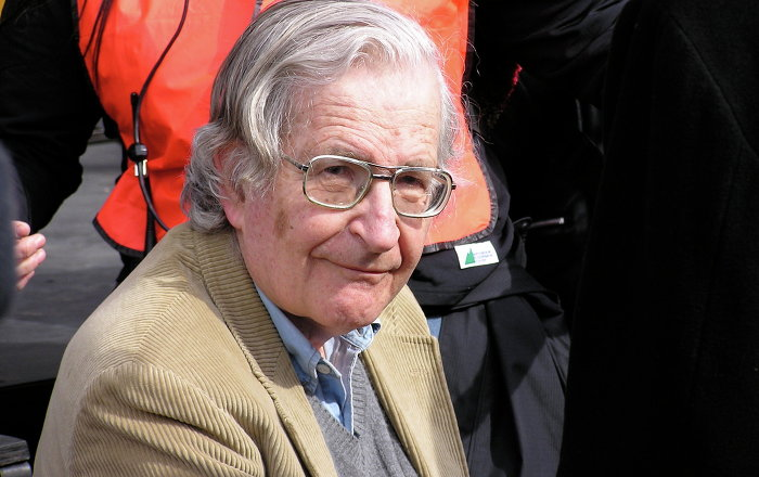 chomsky essays The noam chomsky is one of the most popular assignments among students' documents if you are stuck with writing or missing ideas, scroll down and find inspiration in the best samples.