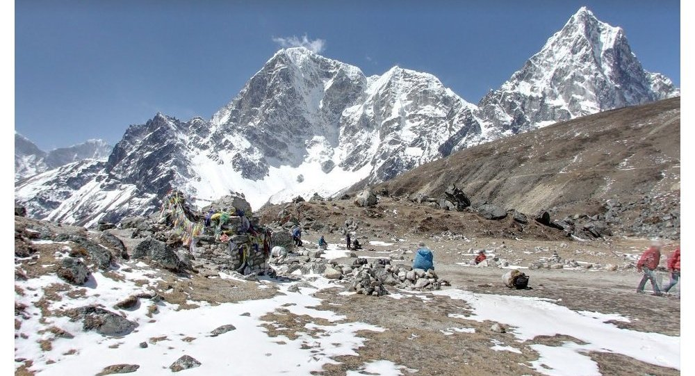 India to measure whether Everest shrank in Nepal quake
