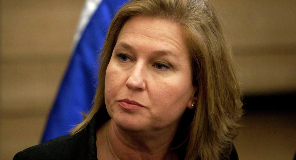The opposition Zionist Union party could be heading for victory in the Israeli national elections, Tzipi Livni, one of the party leaders, said on Tuesday.