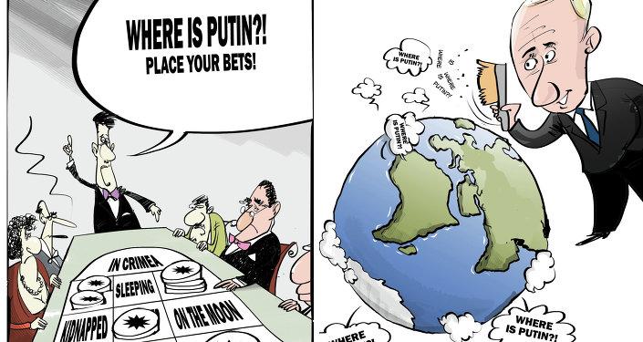 The Media Gamble