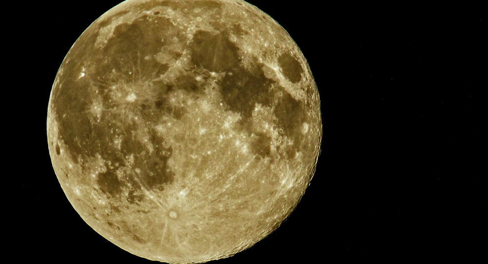 Get ready: Year's brightest supermoon nearly here