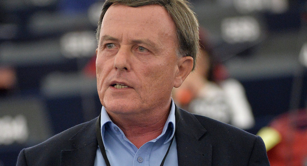 Alfred Sant, S&D MEP and former Prime Minister of Malta