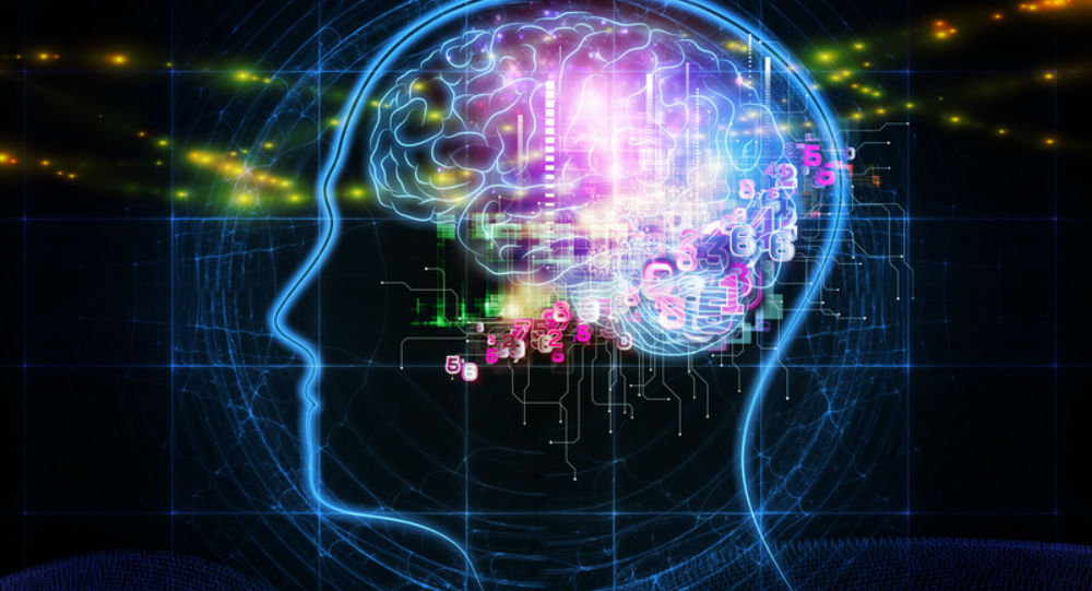 DARPA is developing a tiny brain implant that could help memory function.