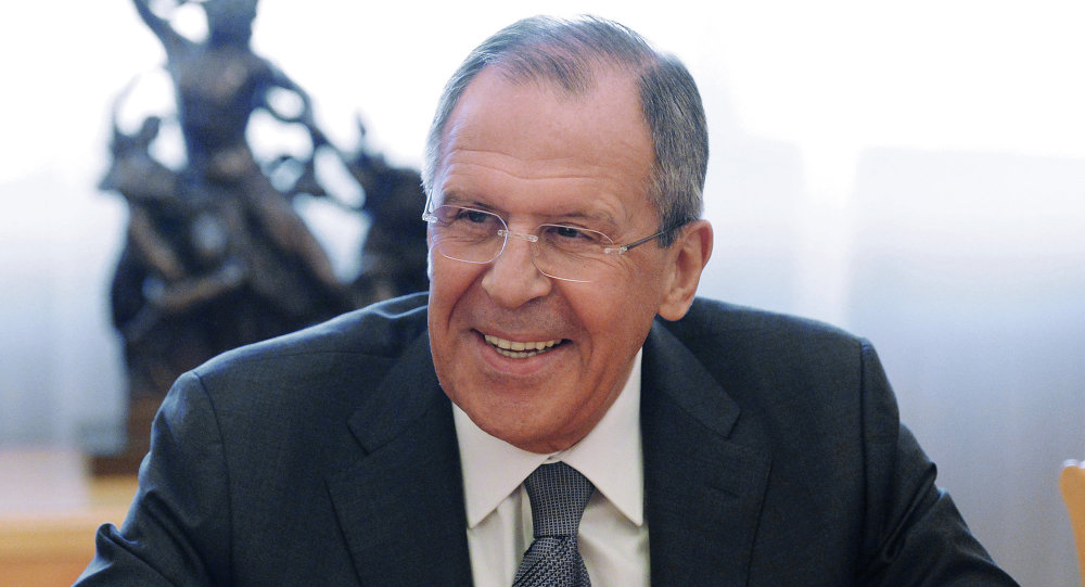 Image result for PHOTOS OF SERGEY LAVROV