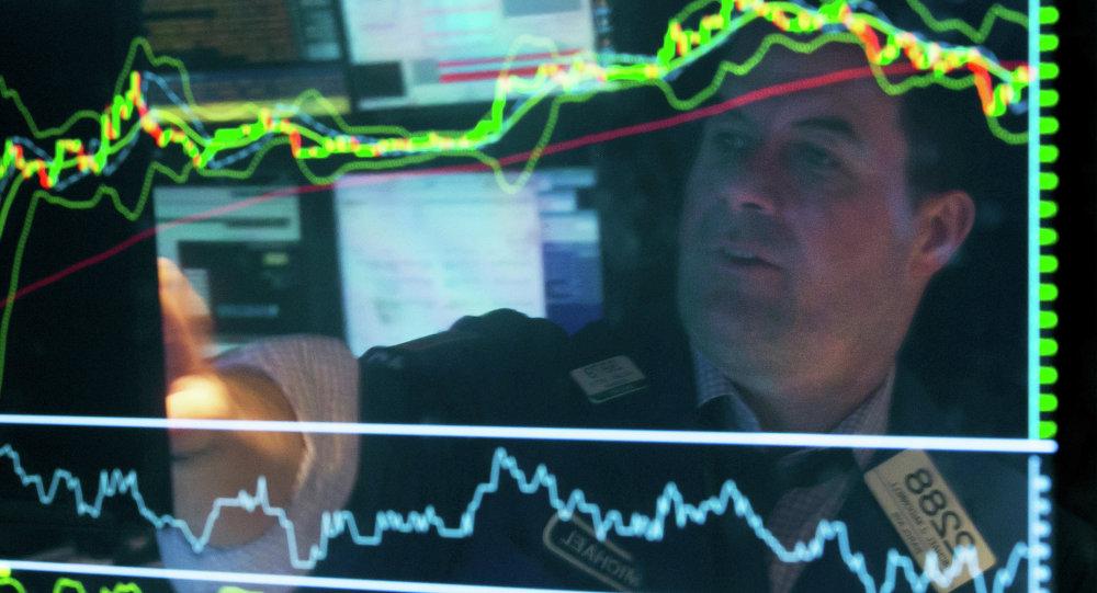 Wall Street's Tech Barometer Nasdaq Cracks 14,000-Point Ceiling First Time Ever