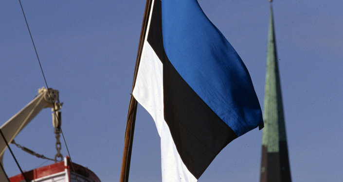 Estonia to expel 2 Russian diplomats; Moscow blasts move