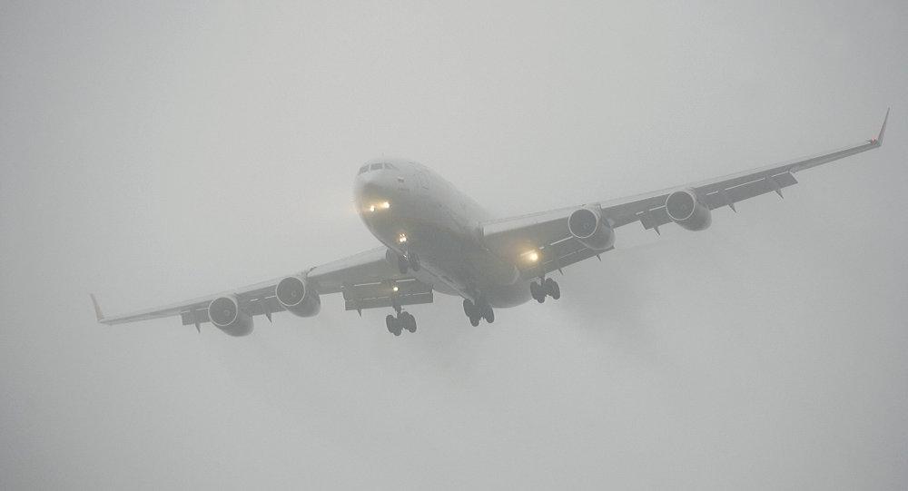 Two Russian evacuation planes, destined for the Yemeni capital Sanaa, were denied landing by the Saudi-Arabia-led coalition.