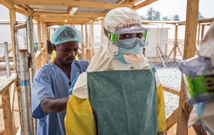 Deadly Ebola Returns to Eastern Sierra Leone's Kailahun District