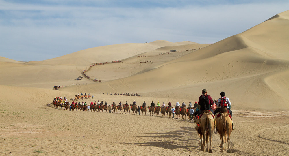 Redrawing New Silk Road China To Shift Its Focus To Russia - Us new silk road map