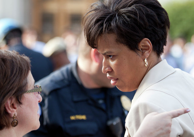 DC Mayor Wants to Keep Police Body Camera Footage Out of Public Records