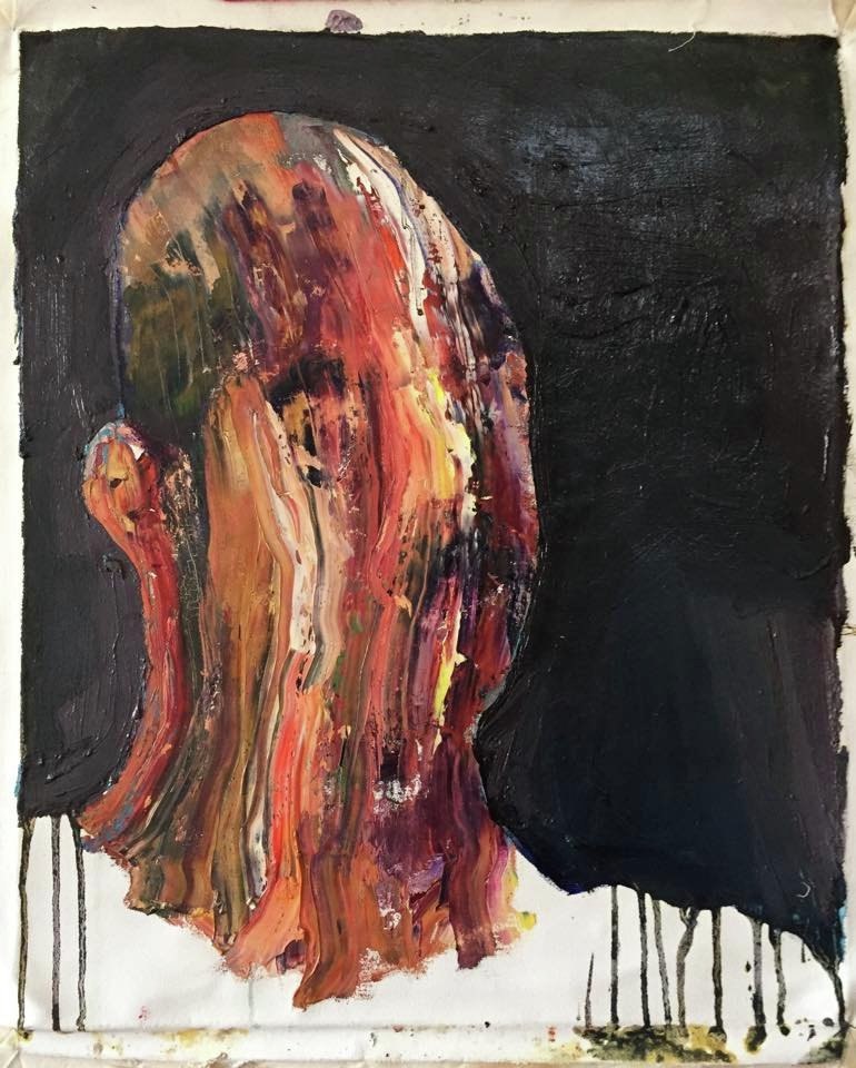 From Death Row - A Solo Exhibition by Myuran Sukumaran