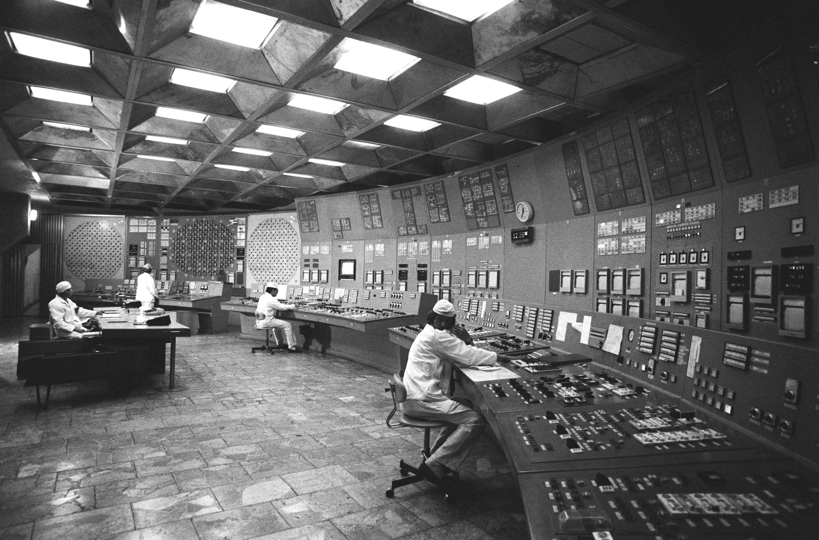 5 Reasons Why the Chernobyl Disaster Got So Out of Control ...