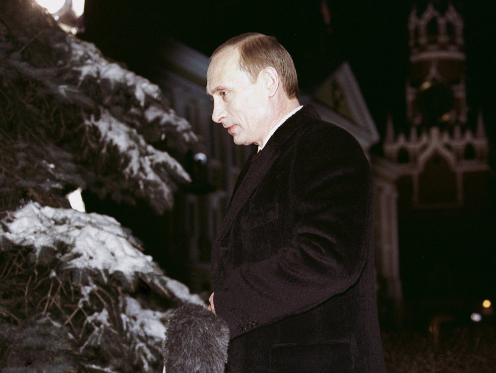 Most Significant Moments of Putin's Career