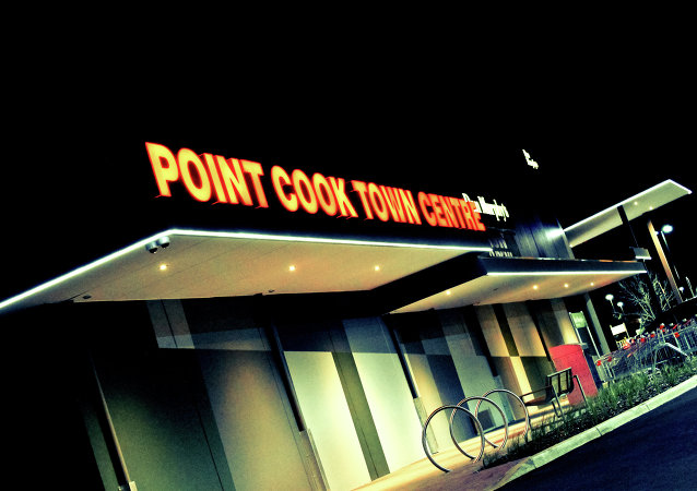 Point Cook Town Centre